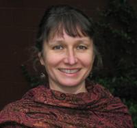 Portrait of Lisa Iversen